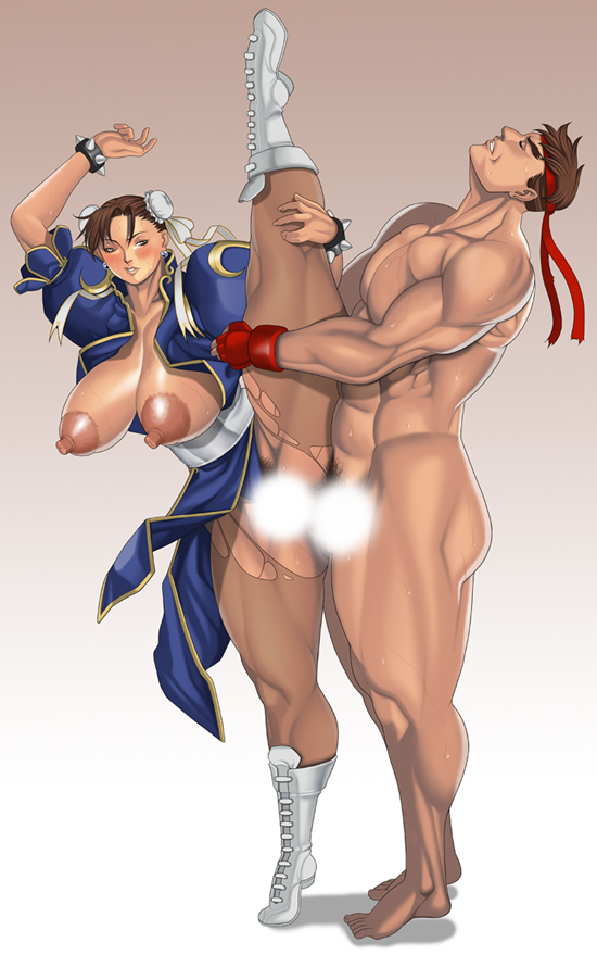 juri street fighter 5 nude mod Mother and son