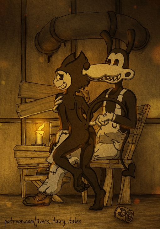 from machine bendy bendy pictures and ink of the Mangle fnaf full body fixed
