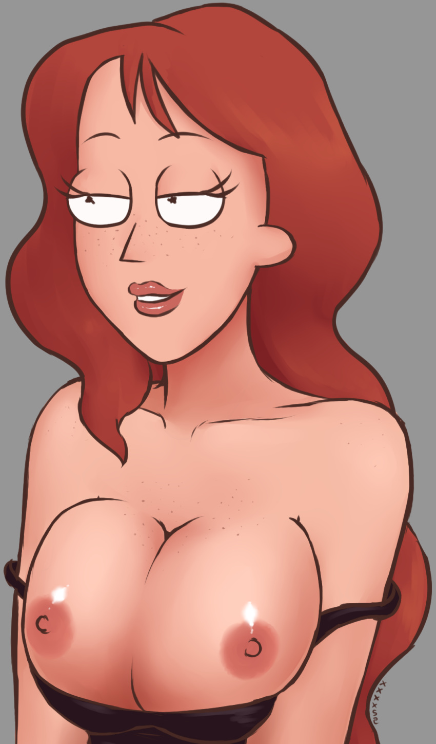 summer rick morty naked and Highschool of the dead pictures
