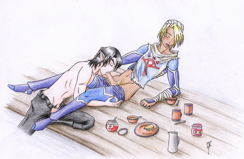 x link link fanfiction dark The seven deadly sins diane and king