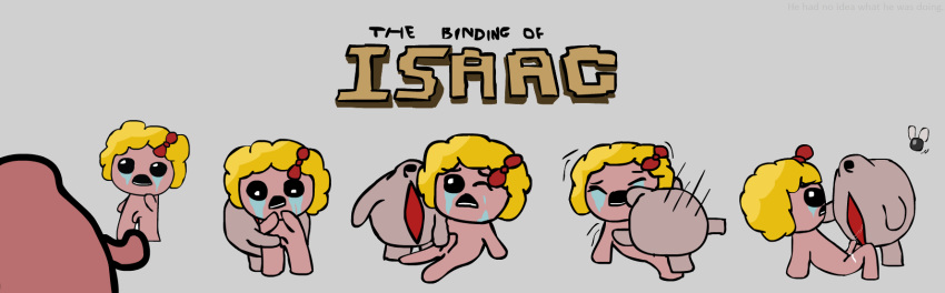 the of isaac adversary binding Everyday life with monster girls gif