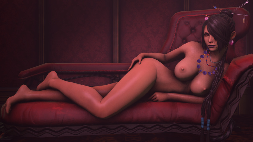 lulu final x nude fantasy To a girls heart vore
