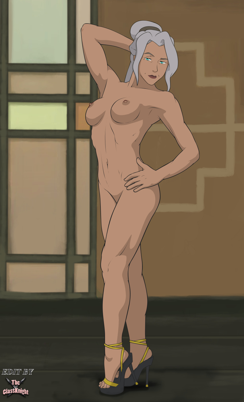 kya avatar last the airbender Shantae and the pirate's curse nude
