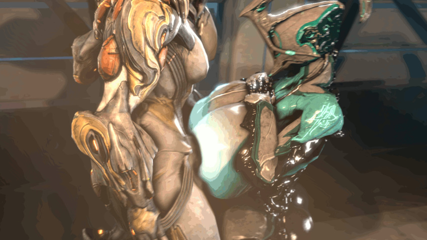 saryn warframe get to how Red claw land before time