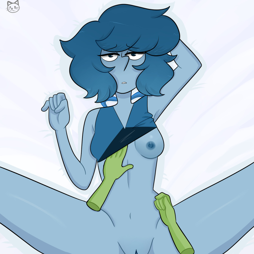 lapis steven universe naked lazuli State of decay nude mod