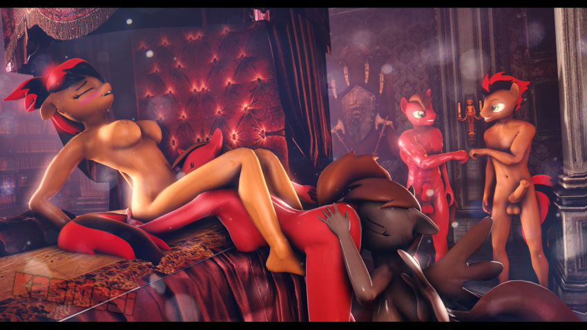 game fakes nude thrones of Conker's bad fur day