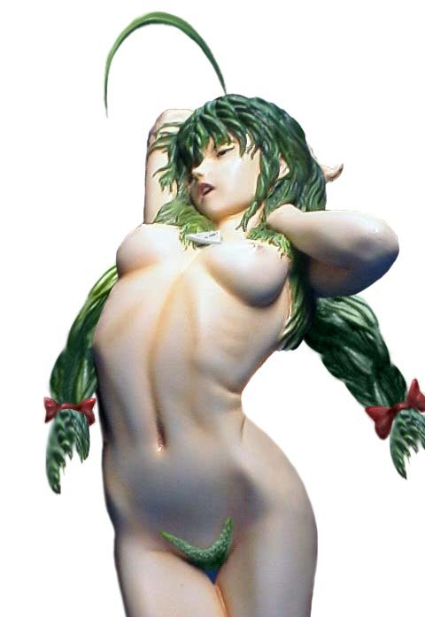 me!me!me! Dead or alive extreme 3 fortune